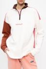 ADIDAS Originals Half-zip sweatshirt with logo