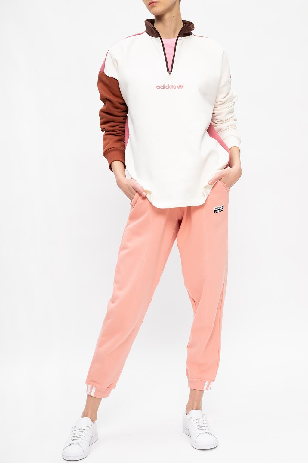ADIDAS Originals 品牌运动衫