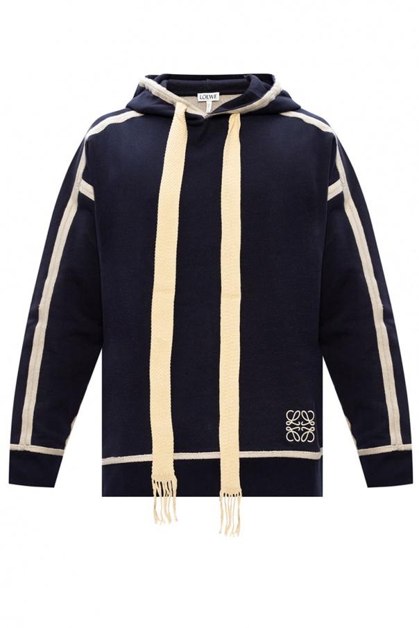 Loewe Logo hoodie