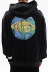 Heron Preston Printed hoodie