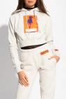 Heron Preston Cropped hoodie