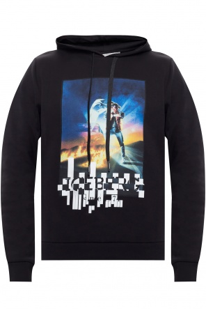 Hooded sweatshirt od Iceberg