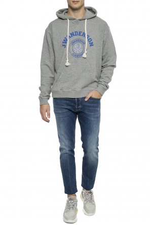 Hooded sweatshirt od J.W. Anderson