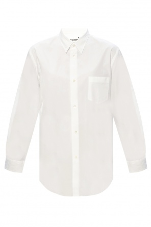 Oversize款式衬衫 od Junya Watanabe Comme des Garcons