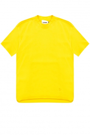 Short-sleeved t-shirt od JIL SANDER+
