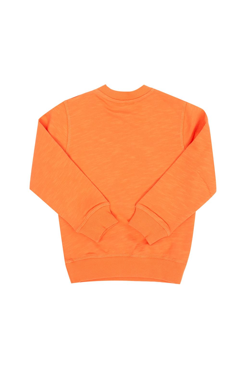 Kenzo Kids Tiger head sweatshirt