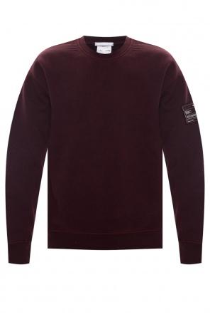 Branded sweatshirt od Helmut Lang