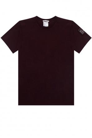 标识t恤 od Helmut Lang