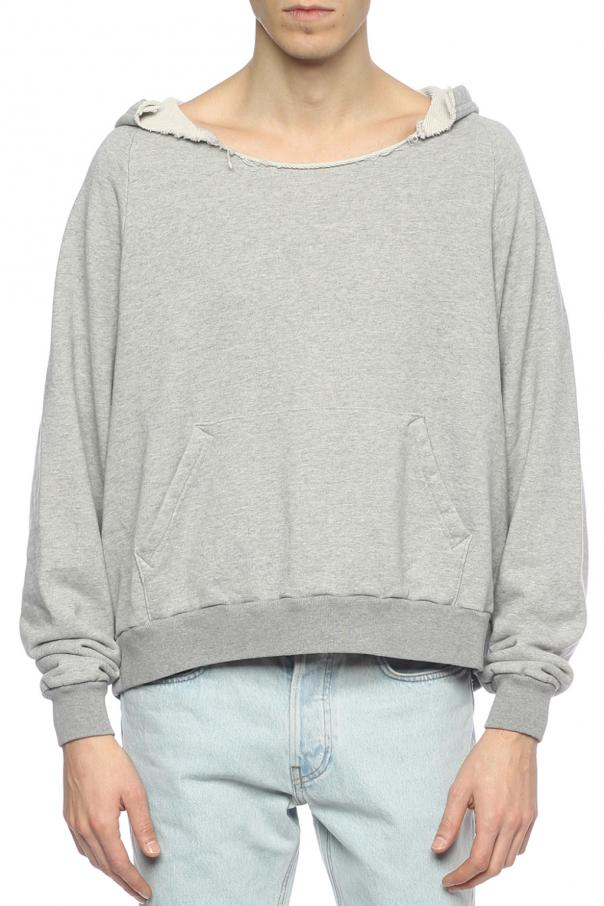 Patterned sweatshirt od Yeezy