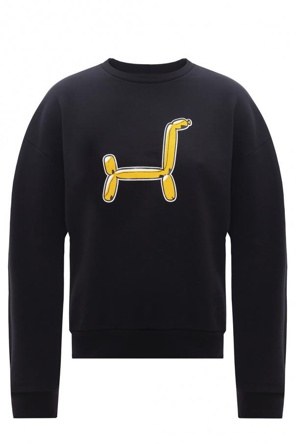 Kirin Printed sweatshirt