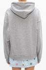 Kirin Printed hoodie