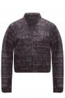 Kirin Polyester track jacket with logo