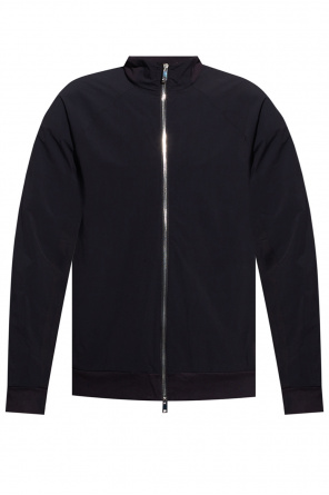 Jacket with standing collar od Theory