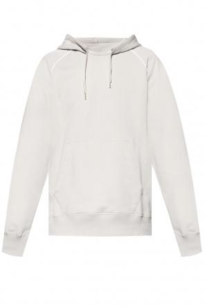 Printed hoodie od Helmut Lang