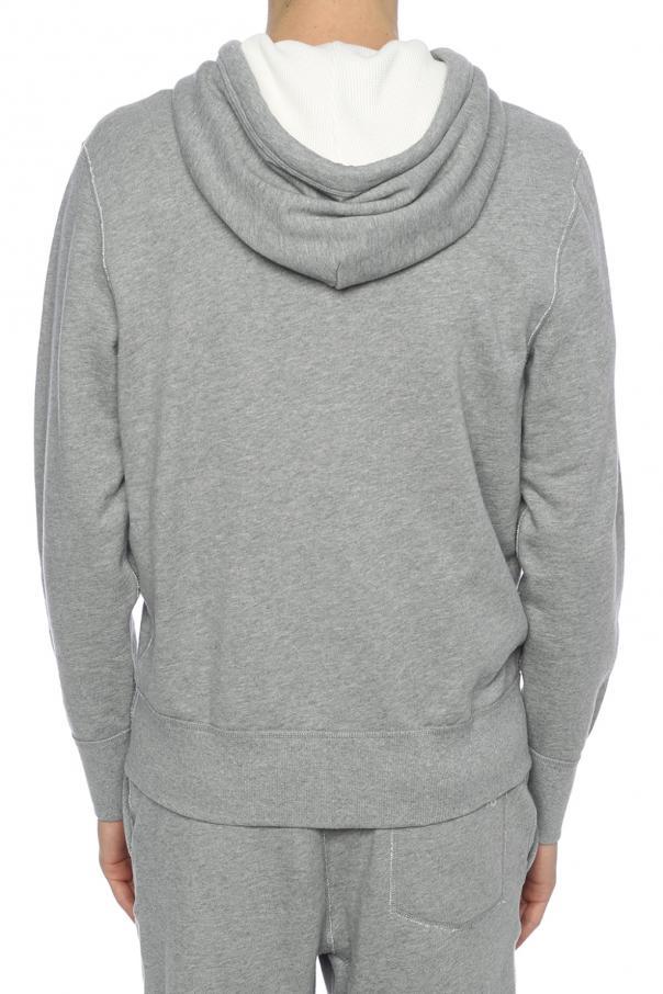 Hooded sweatshirt od Rag & Bone