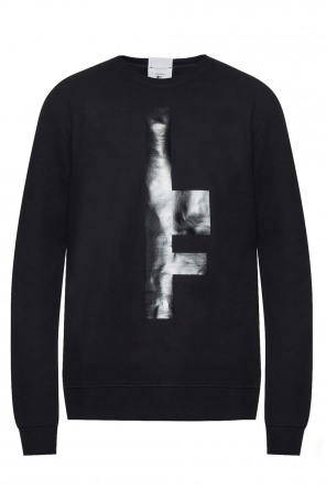 Oversize' sweatshirt od Lost And Found