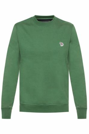 Patched sweatshirt od Paul Smith