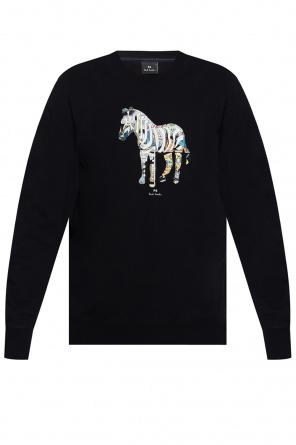 Printed sweatshirt od PS Paul Smith
