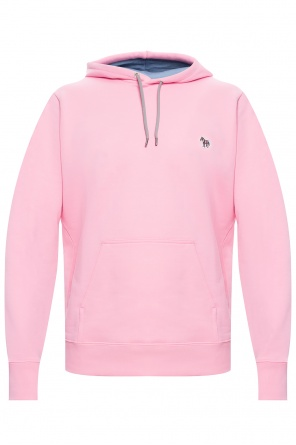 Patched sweatshirt od PS Paul Smith