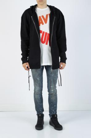 Hooded sweatshirt od Faith Connexion