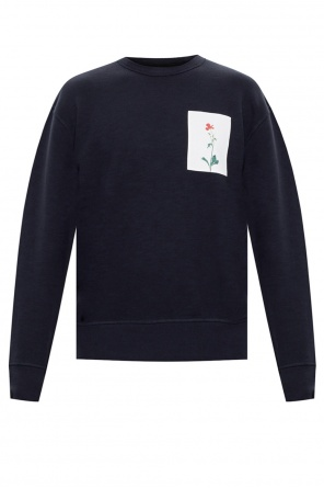 Printed sweatshirt od Rag & Bone