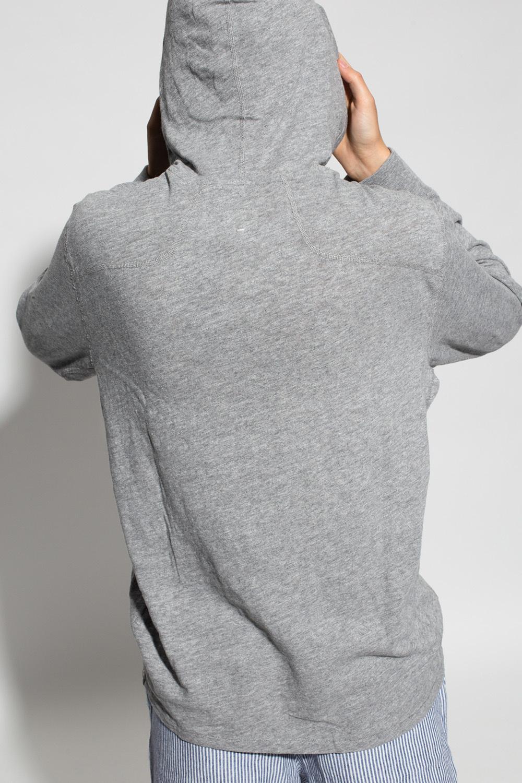 Rag & Bone  Cotton hoodie