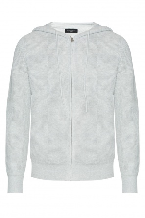 'mert' sweatshirt with embroidered logo od AllSaints
