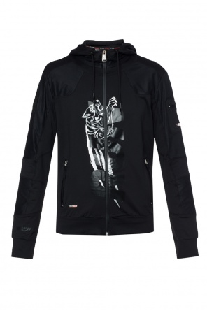 Hooded sweatshirt od Plein Sport