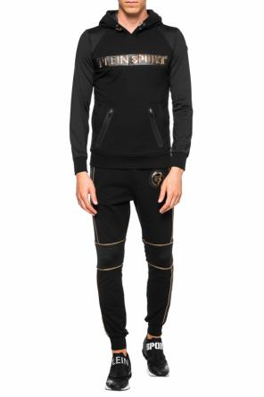 Sweatshirt with application od Plein Sport