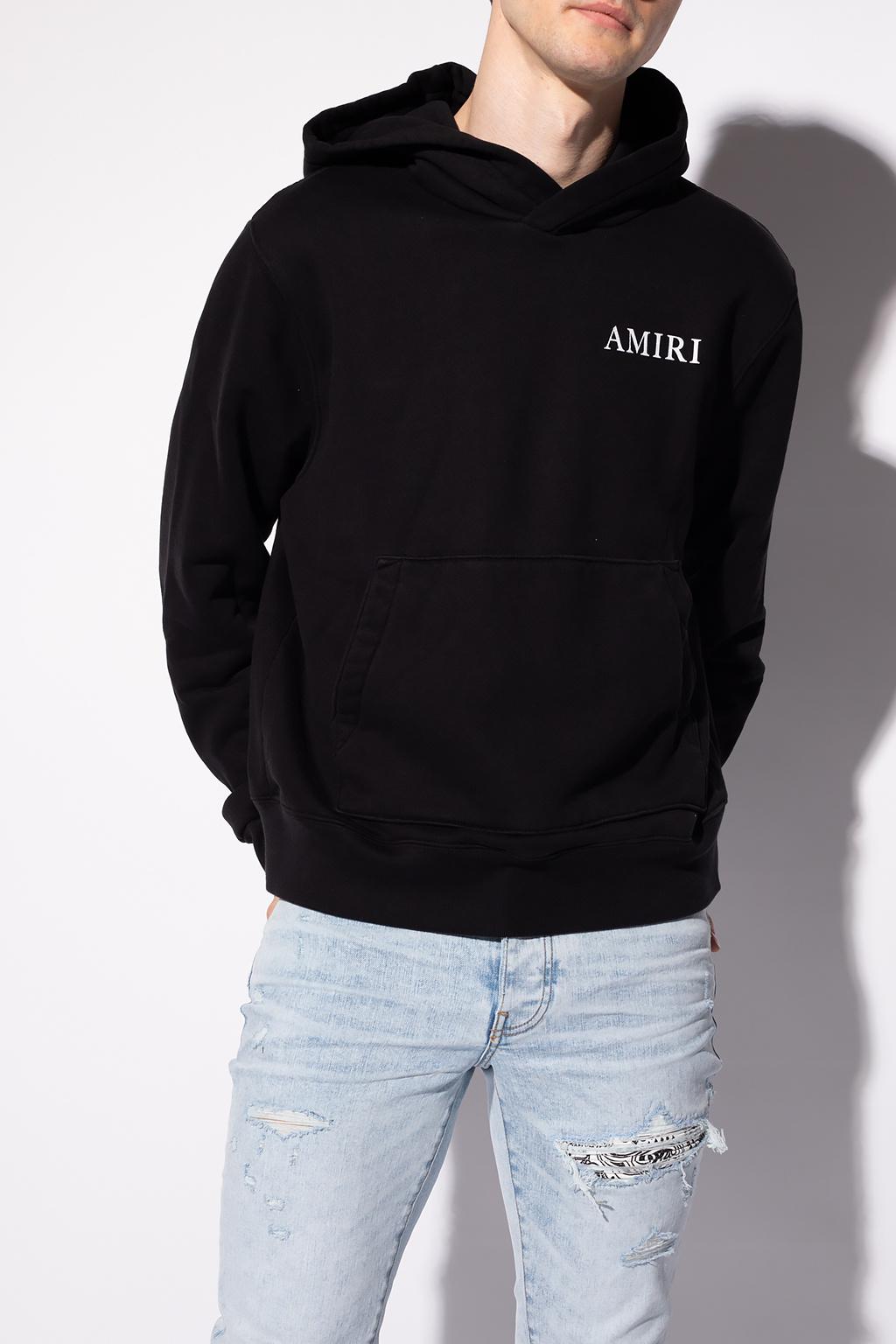 Amiri Printed hoodie