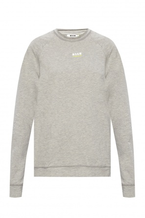 Long-sleeved t-shirt od MSGM