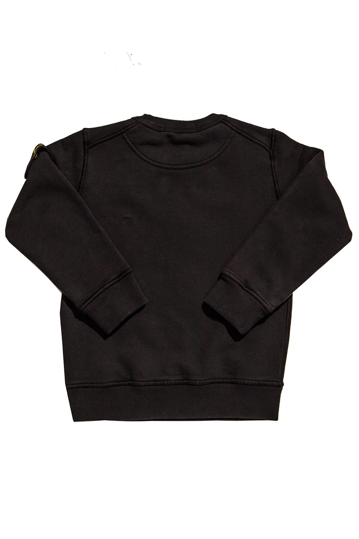 Stone Island Kids Sweatshirt with patch