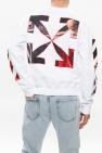 Off-White Printed sweatshirt