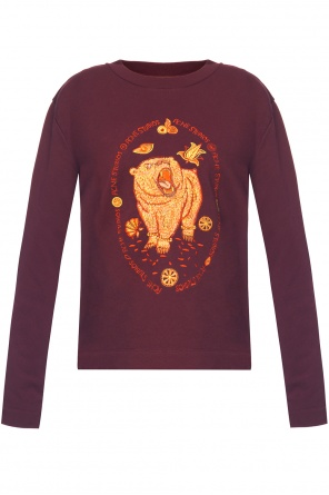 Bear sweatshirt od Acne
