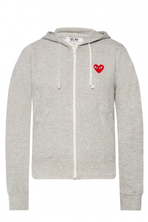 Printed sweatshirt od Comme des Garcons Play