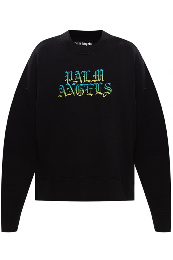 Palm Angels Printed sweatshirt