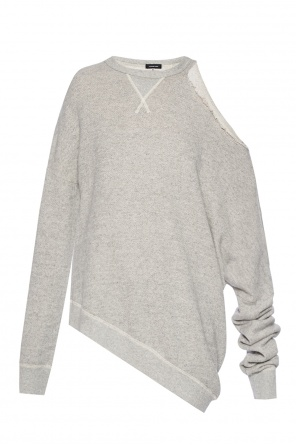 Cotton sweatshirt od R13
