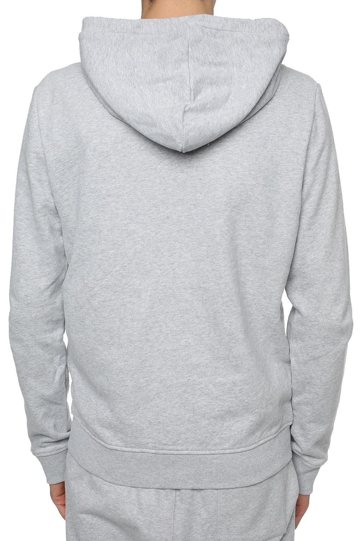 AllSaints 'Raven' Logo-embroidered sweatshirt