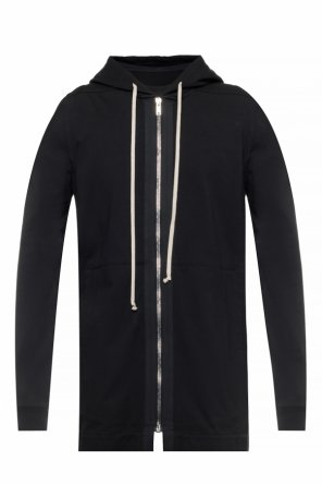 Hooded sweatshirt od Rick Owens