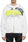 Hooded sweatshirt od Diesel
