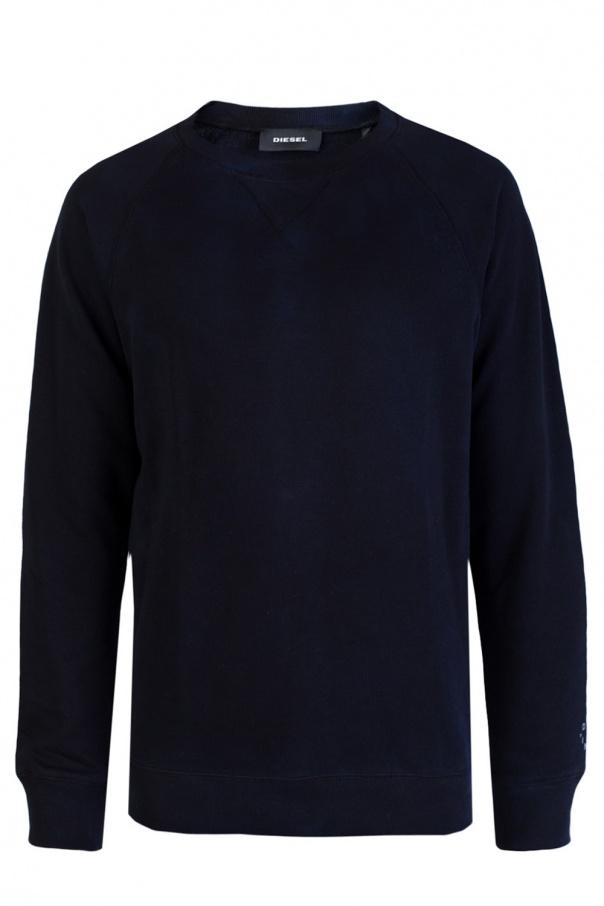 5267cc94b185 Crewneck sweatshirt Diesel - Vitkac shop online