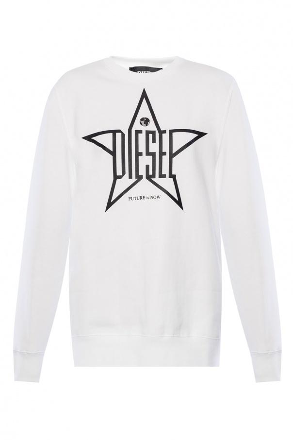 Diesel Printed sweatshirt
