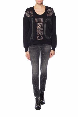 Crewneck sweatshirt od Just Cavalli