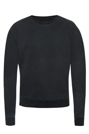 Sweatshirt with applications od Maison Margiela