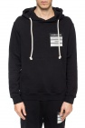 Maison Margiela Hooded sweatshirt