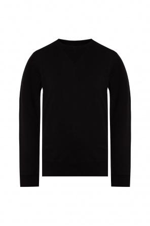 Crewneck sweatshirt od Maison Margiela