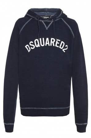 Logo sweatshirt od Dsquared2