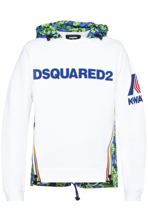 Dsquared2 x k-way od Dsquared2