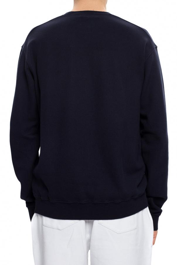 Sweatshirt with logo od Dsquared2