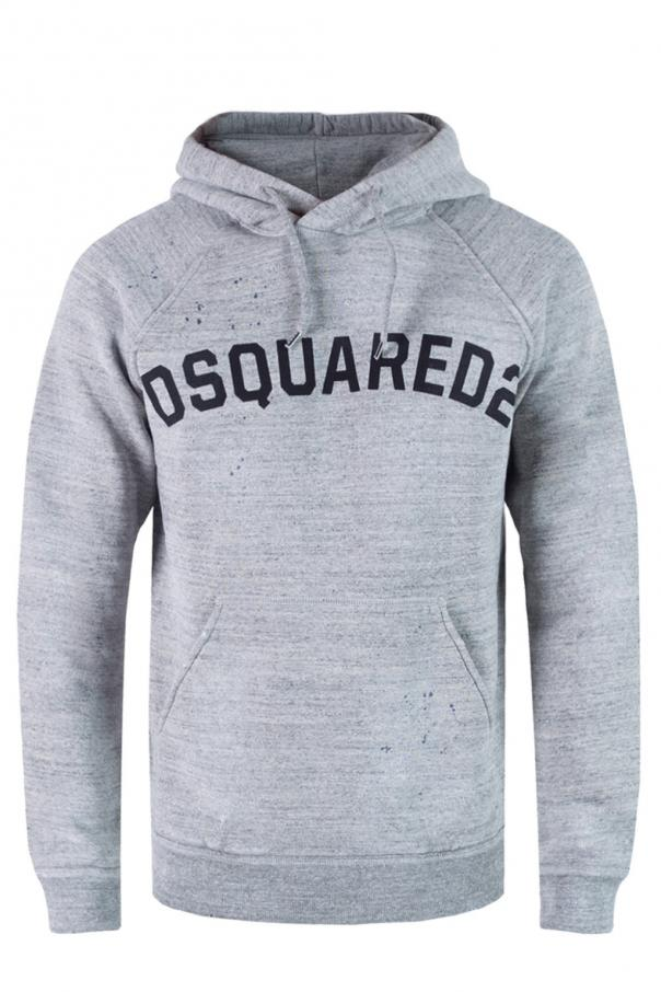 7ad643222a9 Hooded sweatshirt Dsquared2 - Vitkac shop online